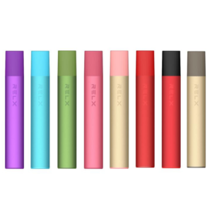 RELX Nano 2 Disposable Pre-filled Vaporizer