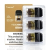 Freecool N800 Pre-filled Pods Pack of 3 pieces