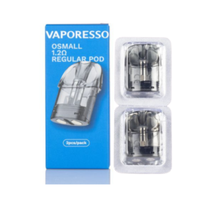 Vaporesso OSMALL Pods Regular 1.2Ω Coil - Pack of 2 pieces