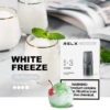 RELX Pods White Freeze (Icy Slush) Pack of 3