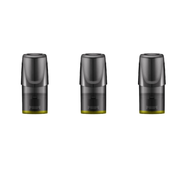 Relx Pods mellow yellow- pack of 3 pieces