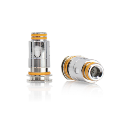Geekvape Hero Replacement Pod and Coils- 1 pc Pod & 2 pcs Coils
