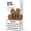 Snowplus Pods 3.0 Classic Tobacco 5% - Pack of 3