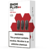 Snowplus Pods 3.0 Iced Cola 3% - Pack of 3