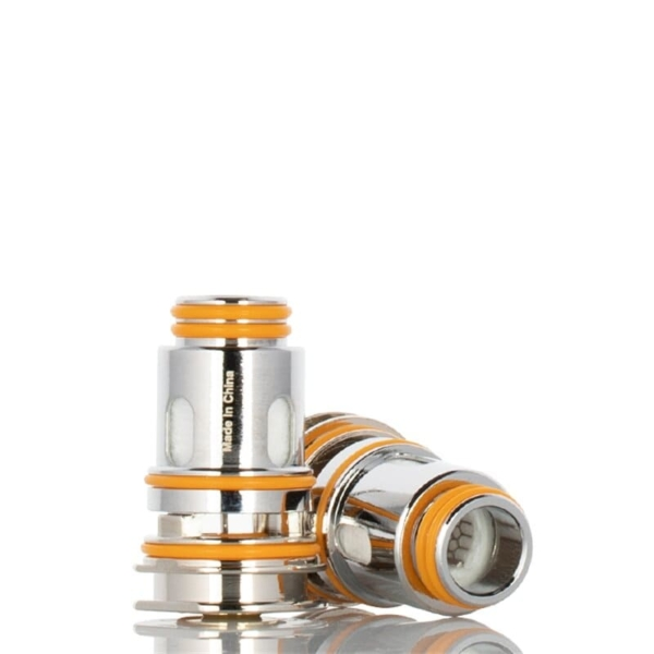 Geekvape Aegis Boost Pro Replacement P Series Coil Mesh 0.2ohm or 0.4ohm Occ