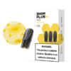 Snowplus Pods 3.0 S -Pack of 3 mango.
