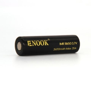 Enook 18650 35A 3600mAh Battery