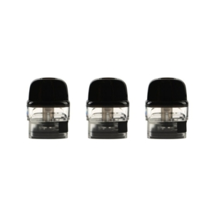 Voopoo Vinci Pod Replacement 0.8 ohm Coil Occ Cartridge - Legit Pack of 3